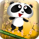 Flying Panda : iOS Game-Cocos2D