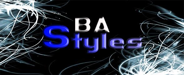 BAStyles