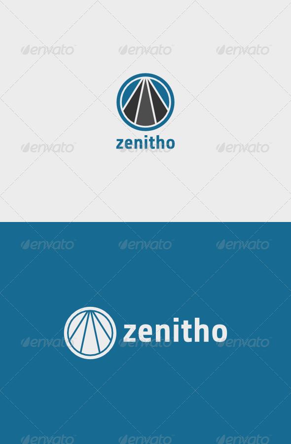 GraphicRiver Zenitho Logo 7132685