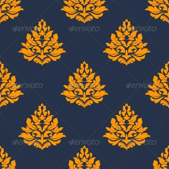 GraphicRiver Elegant Seamless Pattern 7134278