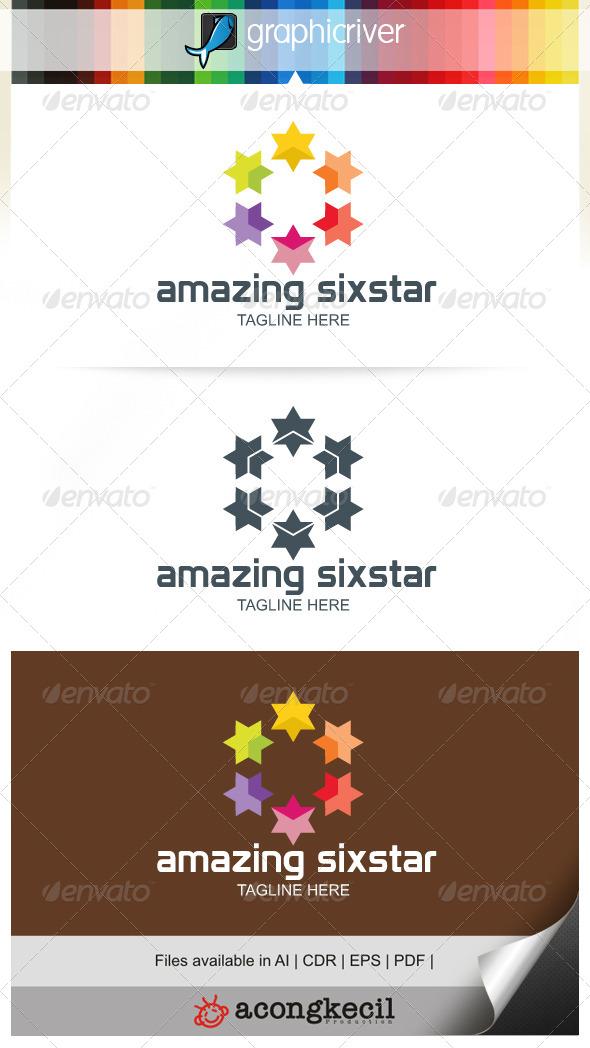 GraphicRiver SixStar 7137092