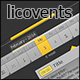 Licovents - Linear Calendar of Nearest Events