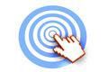 target and cursor - PhotoDune Item for Sale