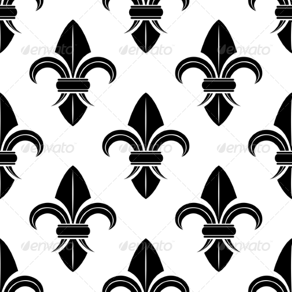 GraphicRiver Floral Pattern 7138482