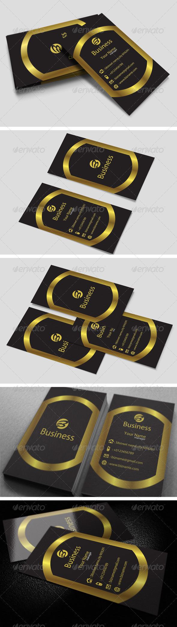 GraphicRiver Innovative Card 5710413