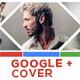 Modern Google Plus Cover - GraphicRiver Item for Sale