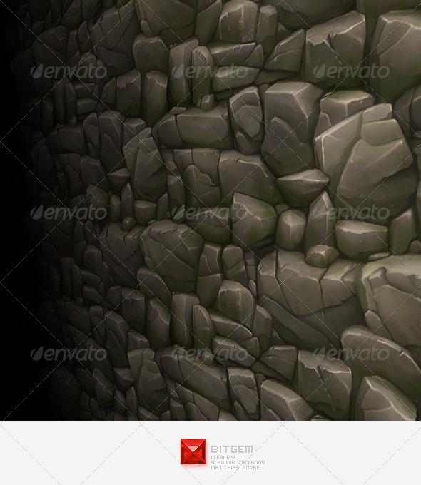 3DOcean Wall Texture Tile 03 7139424