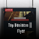 Top Business || Flyer v.1.1