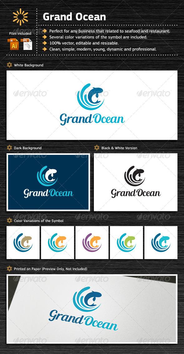 GraphicRiver Grand Ocean 7119595