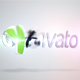 Logo With Flare - VideoHive Item for Sale