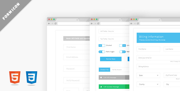 Download Formicon - Flat Forms Pack nulled download