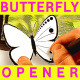 Butterfly Opener - VideoHive Item for Sale
