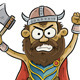 Viking Man - GraphicRiver Item for Sale
