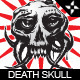 Evil Death Skull - GraphicRiver Item for Sale