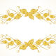 Golden Leaves - GraphicRiver Item for Sale
