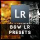 20 B&W  Pro Presets - GraphicRiver Item for Sale