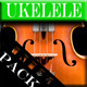 Ukelele Pack - AudioJungle Item for Sale