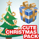 Cute Christmas Pack - GraphicRiver Item for Sale