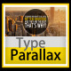 Type Parallax - VideoHive Item for Sale