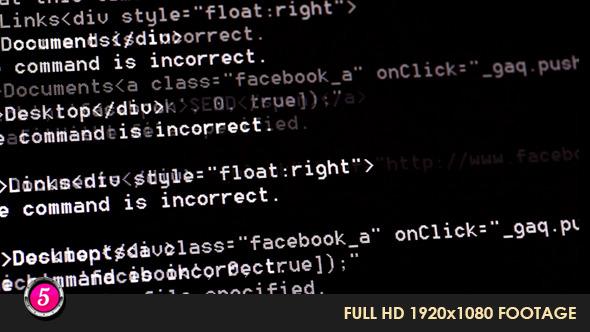 Computer HTML Codes 3
