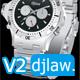 Working Wrist Watch illustration - ActiveDen Item for Sale