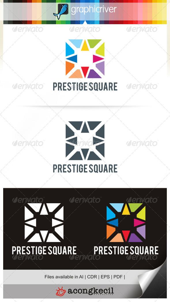 GraphicRiver Square V.1 7144282
