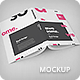 Book Mock-up - GraphicRiver Item for Sale