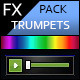 Trumpet Fanfares Pack - Unisono 2 - AudioJungle Item for Sale