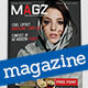 A4 Magazine Template Vol.2 - GraphicRiver Item for Sale