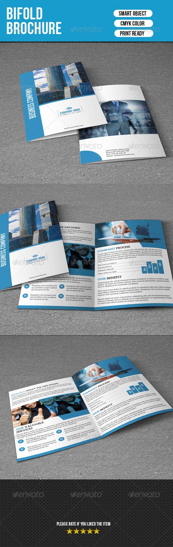 GraphicRiver Minimal Trifold-Interior Design V3 7150146