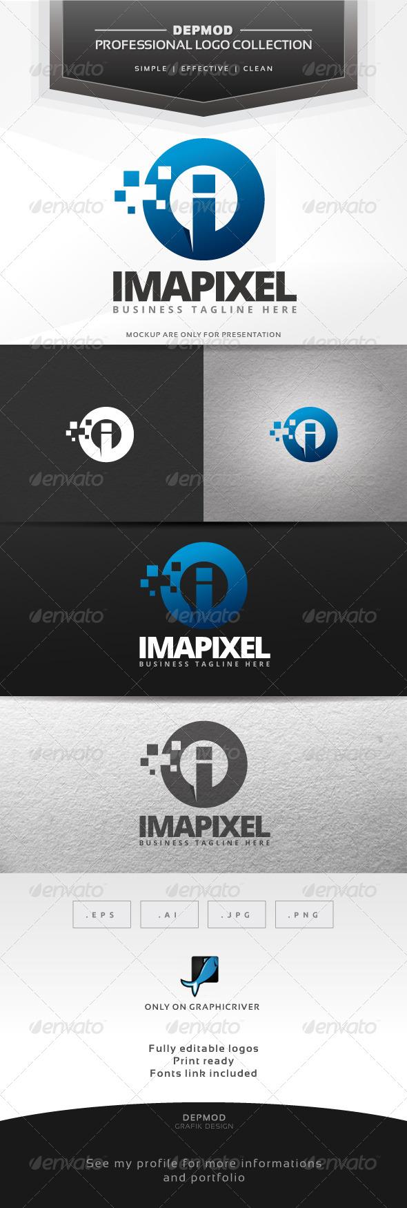 GraphicRiver Imapixel Logo 7150274