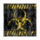 Grunge Bio-hazard Sign  - GraphicRiver Item for Sale