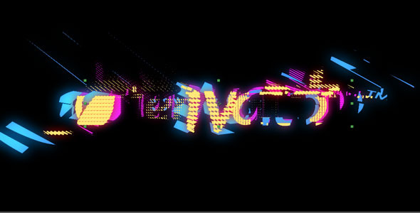 After Effects Project - VideoHive Funky Reveal 736754