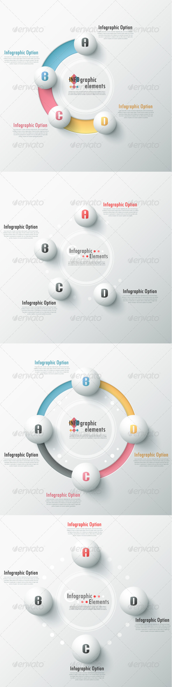 GraphicRiver Modern Infographic Options Banner 7153158