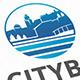 City Bridge Logo - GraphicRiver Item for Sale