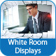 White Room Displays - VideoHive Item for Sale