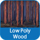 Low Poly Woods - VideoHive Item for Sale