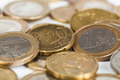 Euro coins - PhotoDune Item for Sale