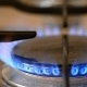 Fire on Stove - VideoHive Item for Sale