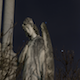 Dark Angel Graveyard Night - VideoHive Item for Sale