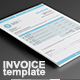 Gstudio Clean Invoices Template Vol.3 - GraphicRiver Item for Sale