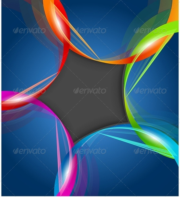 GraphicRiver Abstract Background 7161831