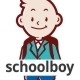 Schoolboy Mascot / Character Logo  - GraphicRiver Item for Sale