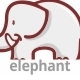 Elephant Logo - GraphicRiver Item for Sale