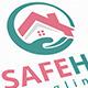 Safe House Logo - GraphicRiver Item for Sale