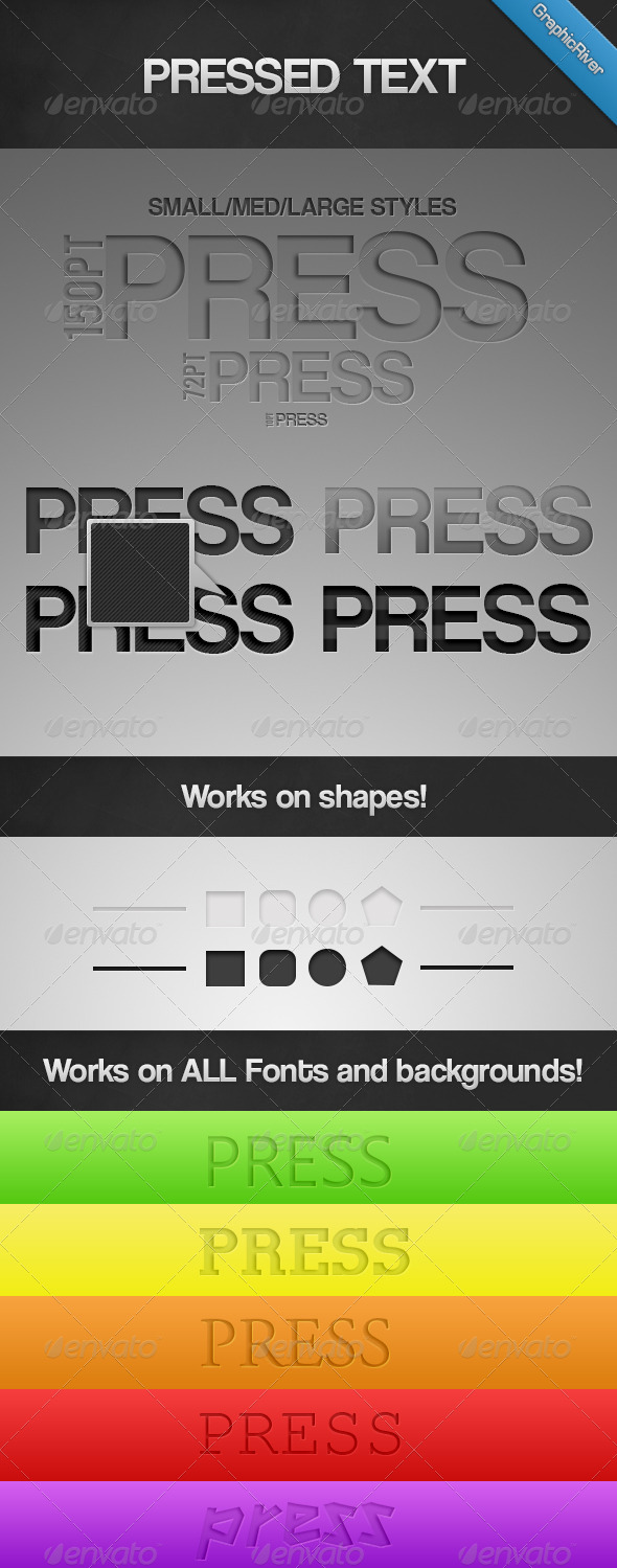GraphicRiver Easypress 7162582