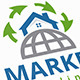 Marketing Real Estate Logo - GraphicRiver Item for Sale