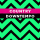 Country Downtempo - AudioJungle Item for Sale