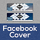 Facebook Cover Template Vol.1 - GraphicRiver Item for Sale