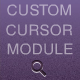 Custom Cursor - ActiveDen Item for Sale